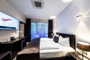 Mauritius Hotel & Therme, Отели  Кельн - big - 38