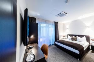 Mauritius Hotel & Therme, Отели  Кельн - big - 68