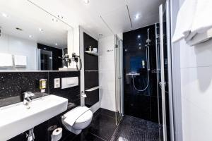 Mauritius Hotel & Therme, Отели  Кельн - big - 65