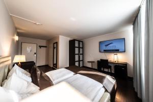 Mauritius Hotel & Therme, Отели  Кельн - big - 63