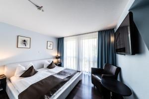 Mauritius Hotel & Therme, Отели  Кельн - big - 61