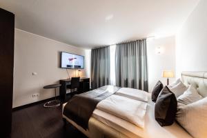 Mauritius Hotel & Therme, Отели  Кельн - big - 59