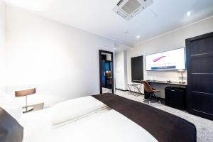 Mauritius Hotel & Therme, Отели  Кельн - big - 33
