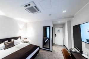 Mauritius Hotel & Therme, Отели  Кельн - big - 32