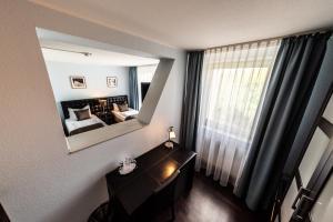 Mauritius Hotel & Therme, Отели  Кельн - big - 9