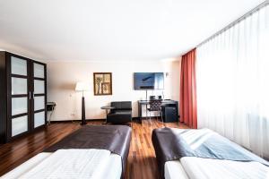 Mauritius Hotel & Therme, Отели  Кельн - big - 5