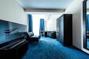Mauritius Hotel & Therme, Отели  Кельн - big - 25