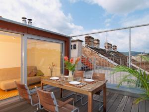 Design Apartment Penzing