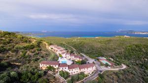 Residence Costa Ruja - AbcAlberghi.com