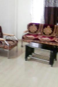 Bungalow with parking in Lonavala, by GuestHouser 60525, Ferienhäuser  Lonavala - big - 5