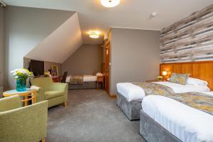 Kilkenny Inn, Szállodák  Kilkenny - big - 9