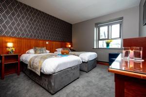 Kilkenny Inn, Szállodák  Kilkenny - big - 7