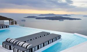Alti Santorini Suites, Villas  Megalokhori - big - 62
