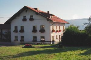 Bauernhof Höhe - Jochenstein