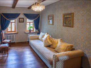 Boutique Hotel Imperial, Hotels  Suzdal - big - 14