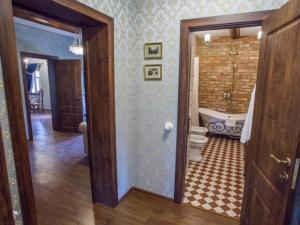 Boutique Hotel Imperial, Hotels  Suzdal - big - 11