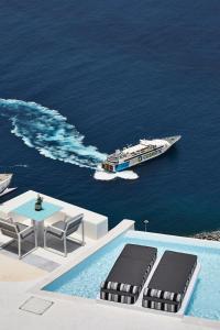 Alti Santorini Suites, Villas  Megalokhori - big - 85