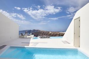 Alti Santorini Suites, Villas  Megalokhori - big - 87