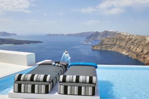 Alti Santorini Suites, Villas  Megalokhori - big - 91