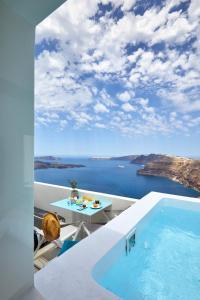 Alti Santorini Suites, Villas  Megalokhori - big - 93