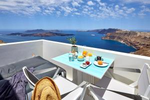 Alti Santorini Suites, Villas  Megalokhori - big - 95