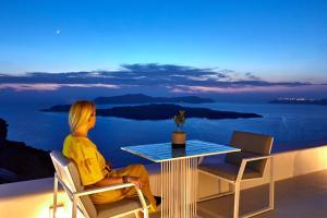 Alti Santorini Suites, Villas  Megalokhori - big - 102