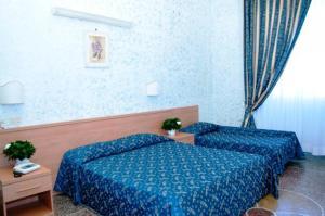 Hotel Miramare, Отели  Ладисполи - big - 13