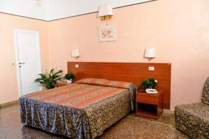 Hotel Miramare, Отели  Ладисполи - big - 7