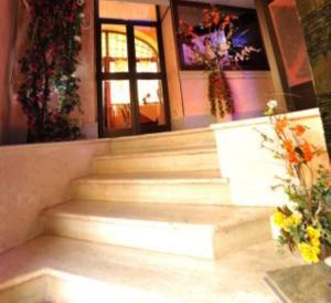 Hotel Miramare, Отели  Ладисполи - big - 21