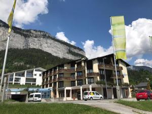 Alpenhotel Flims, Hotel  Flims - big - 1