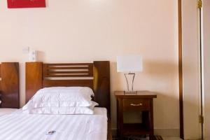Hotel Barmoi, Hotels  Freetown - big - 11