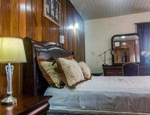 Hotel Barmoi, Hotels  Freetown - big - 12