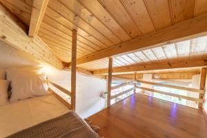 ** Grand Roc - Studio Duplex - park -wifi - Apartment - Chamonix