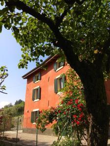Corte Clocego - AbcAlberghi.com