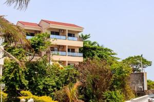 Hotel Barmoi, Hotels  Freetown - big - 26