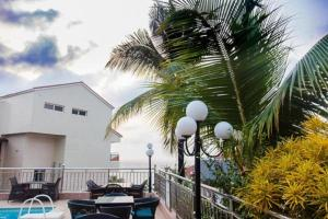 Hotel Barmoi, Hotels  Freetown - big - 25