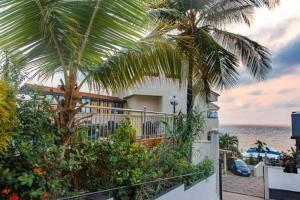 Hotel Barmoi, Hotels  Freetown - big - 24