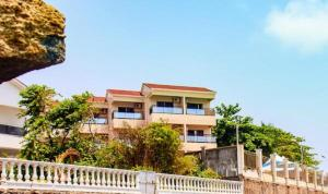 Hotel Barmoi, Hotels  Freetown - big - 52