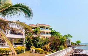 Hotel Barmoi, Hotels  Freetown - big - 27