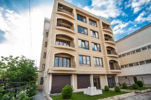 Cartagena Apartments, Apartments  Mamaia Nord – Năvodari - big - 11