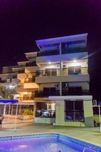 Hotel Barmoi, Hotely  Freetown - big - 33