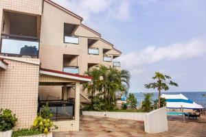 Hotel Barmoi, Hotels  Freetown - big - 31