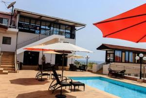 Hotel Barmoi, Hotels  Freetown - big - 34