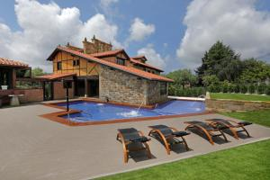 Posada Spa San Marcos, Inns  Santillana del Mar - big - 34