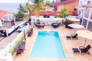 Hotel Barmoi, Hotely  Freetown - big - 50