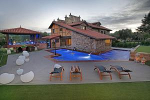 Posada Spa San Marcos, Inns  Santillana del Mar - big - 27