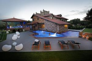Posada Spa San Marcos, Inns  Santillana del Mar - big - 43