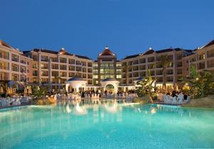 Hilton Vilamoura As Cascatas Golf Resort & Spa (27 of 129)