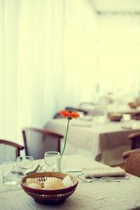 Hotel Eura, Отели  Марина-ди-Масса - big - 79