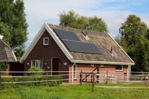 Gastenhuis de Veenstraal, Ferienhäuser  Gieterveen - big - 24